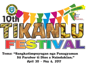 10th TIKANLU